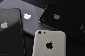 4 modèles pour le nouvel iPhone ?