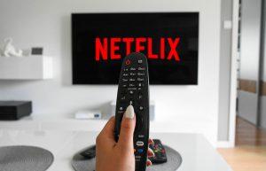 Comment changer la langue sur Netflix?