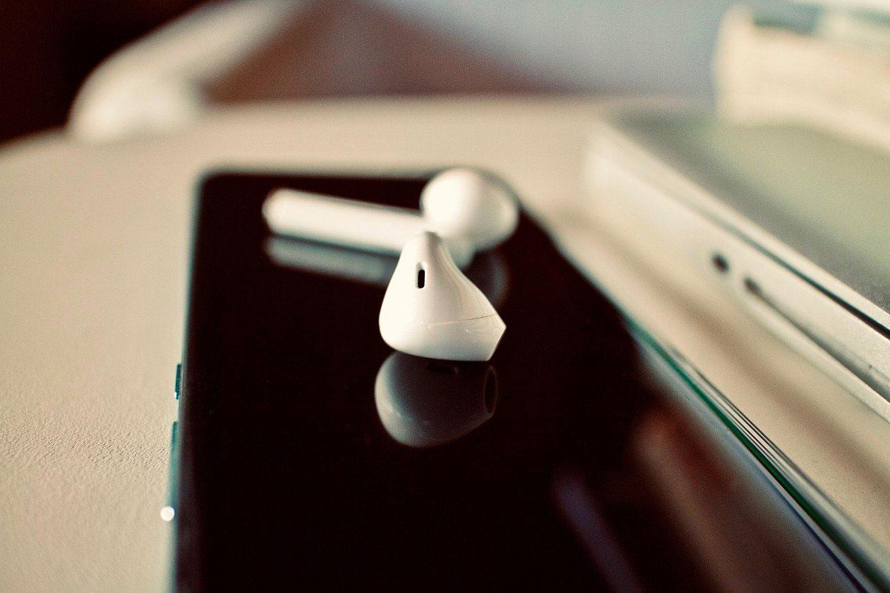 Ecouteurs sans fil