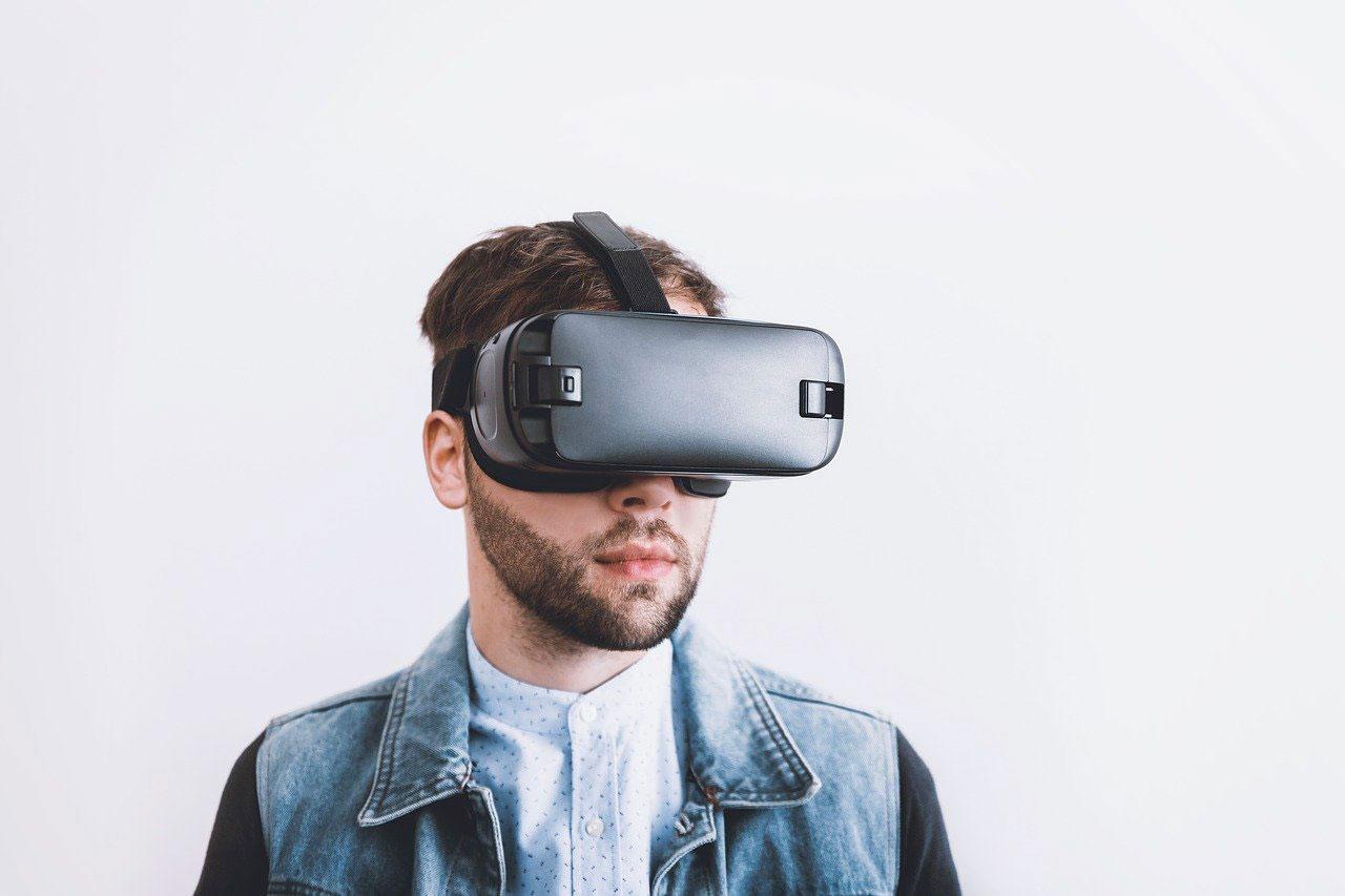 film réalité virtuelle